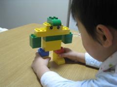 レゴ 父ちゃんロボット