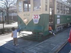 都電荒川線の保存車両
