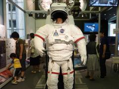 宇宙飛行士せんのすけ