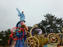 せんのすけの大好きな妖精さんもいました