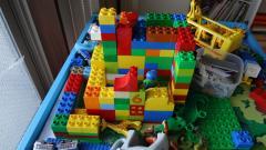 レゴのおうち
