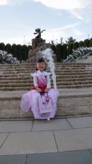 プリンセスモモ